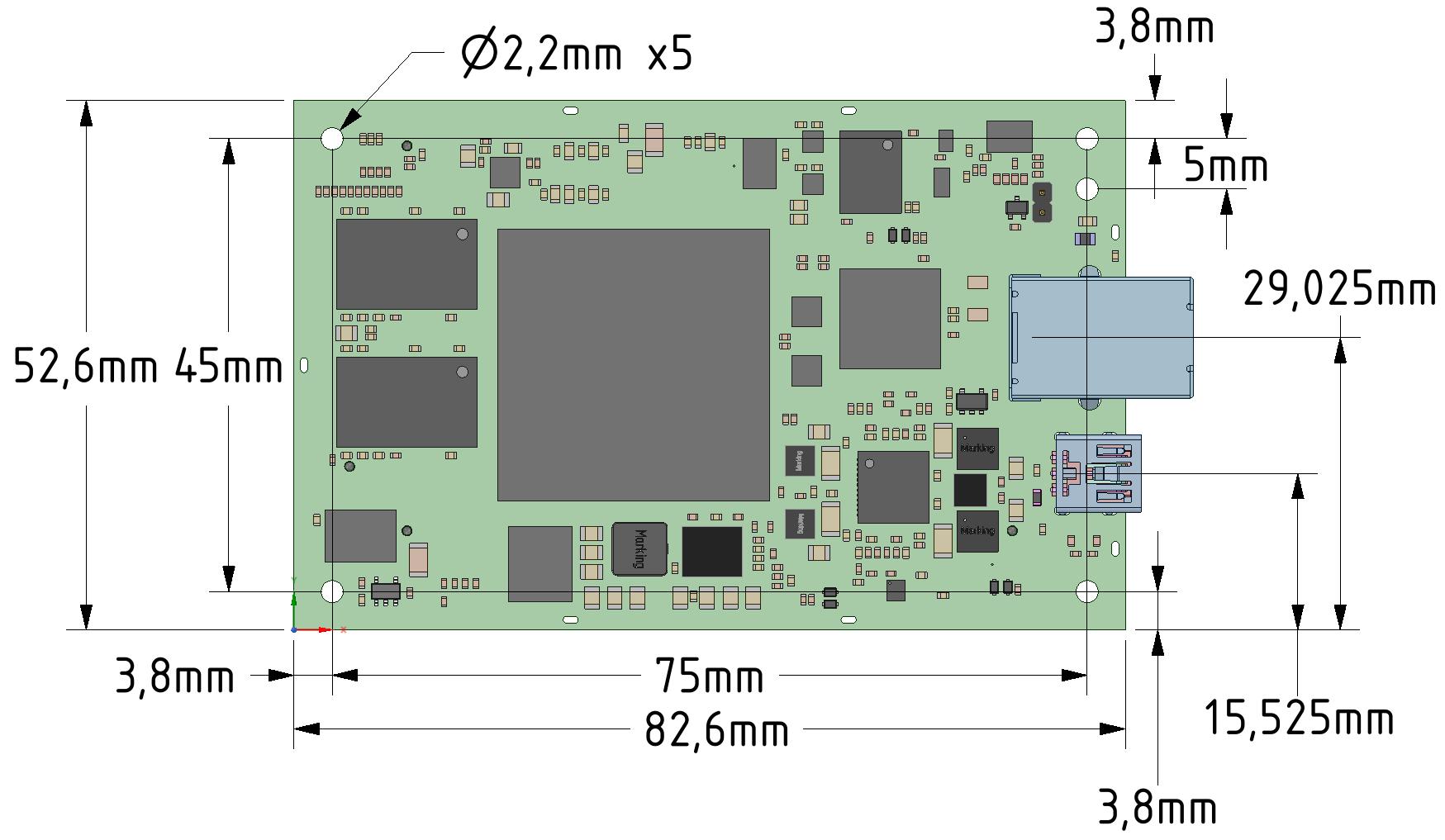 FPGA - CESYS Gesellschaft für angewandte Mikroelektronik
